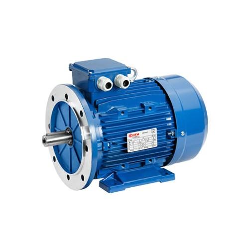 Motore Elett. 1400 B3 KW 0,09/0,75